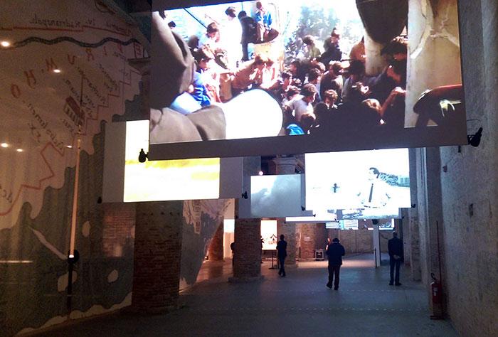 Films in Monditalia